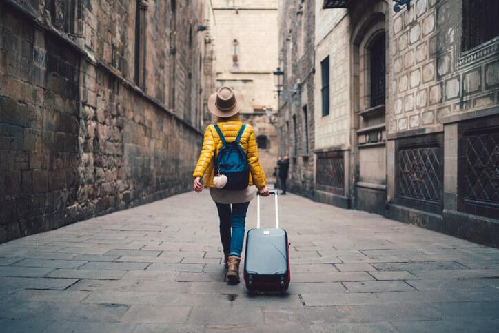 Ubezpieczenie na bagaż podręczny (i nie tylko!)