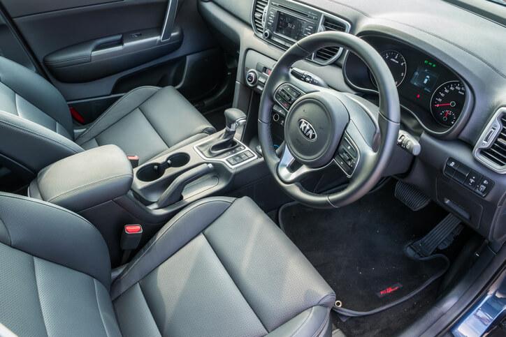 Składki ubezpieczenia OC dla samochodów marki Kia