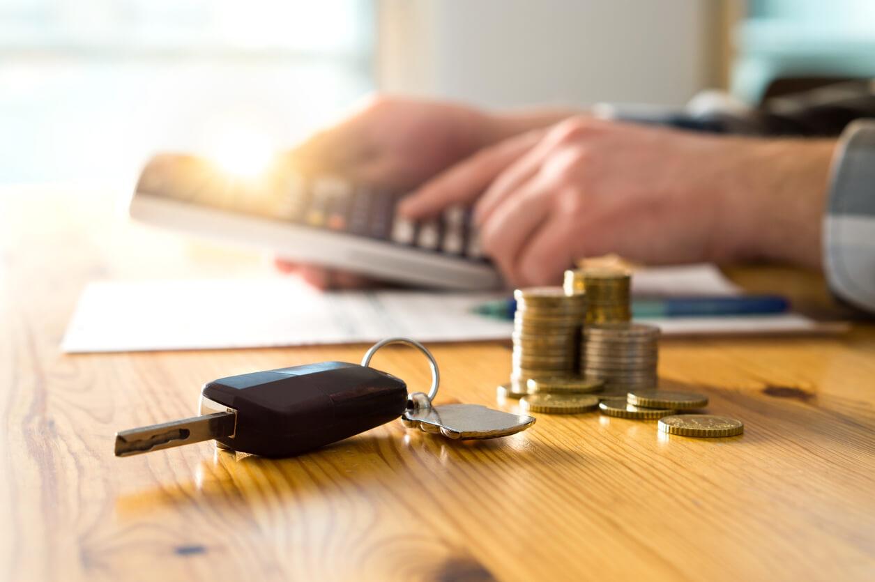 Jak znaleźć korzystne ubezpieczenie używanego samochodu?
