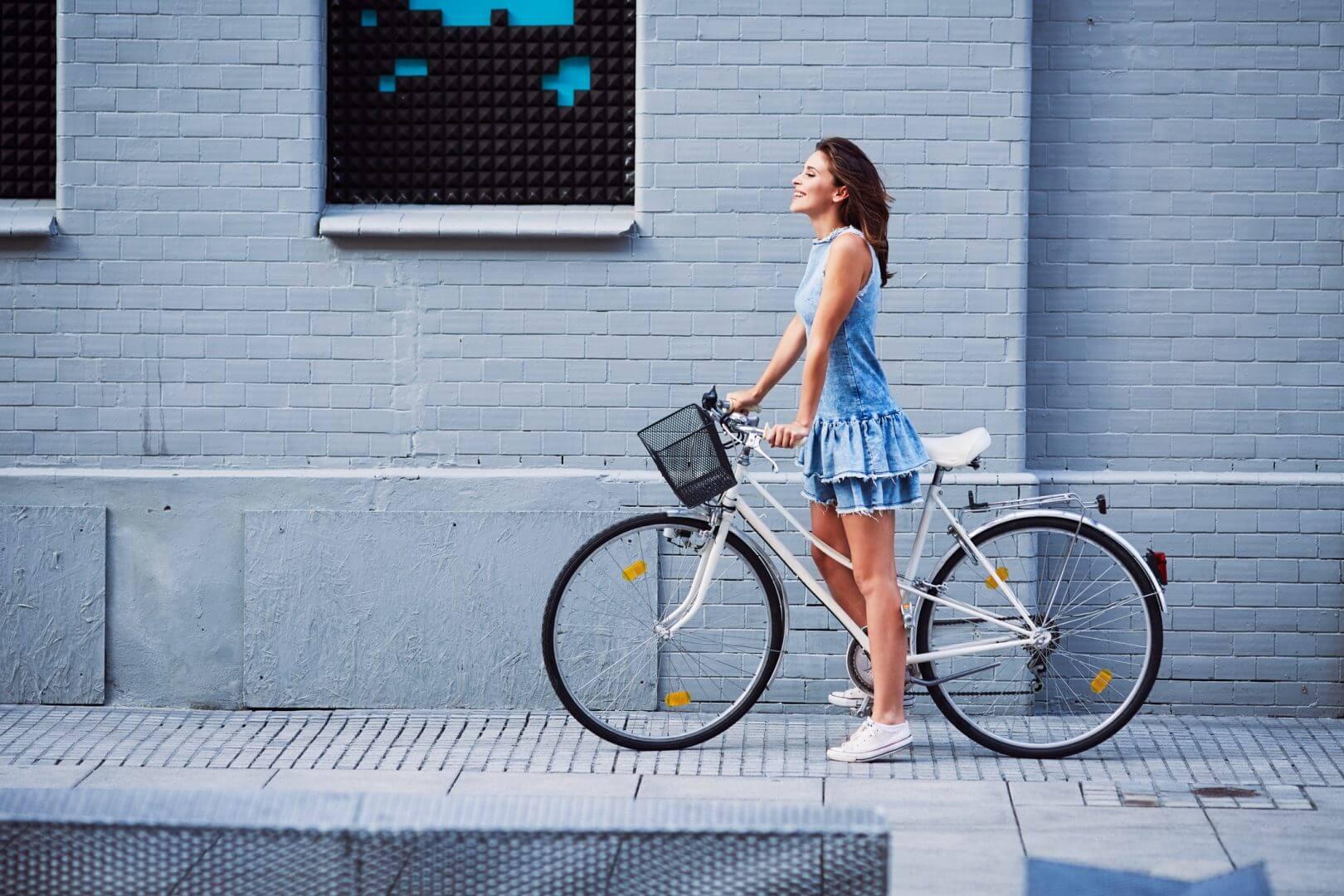 Ubezpieczenie roweru – co powinno zawierać?