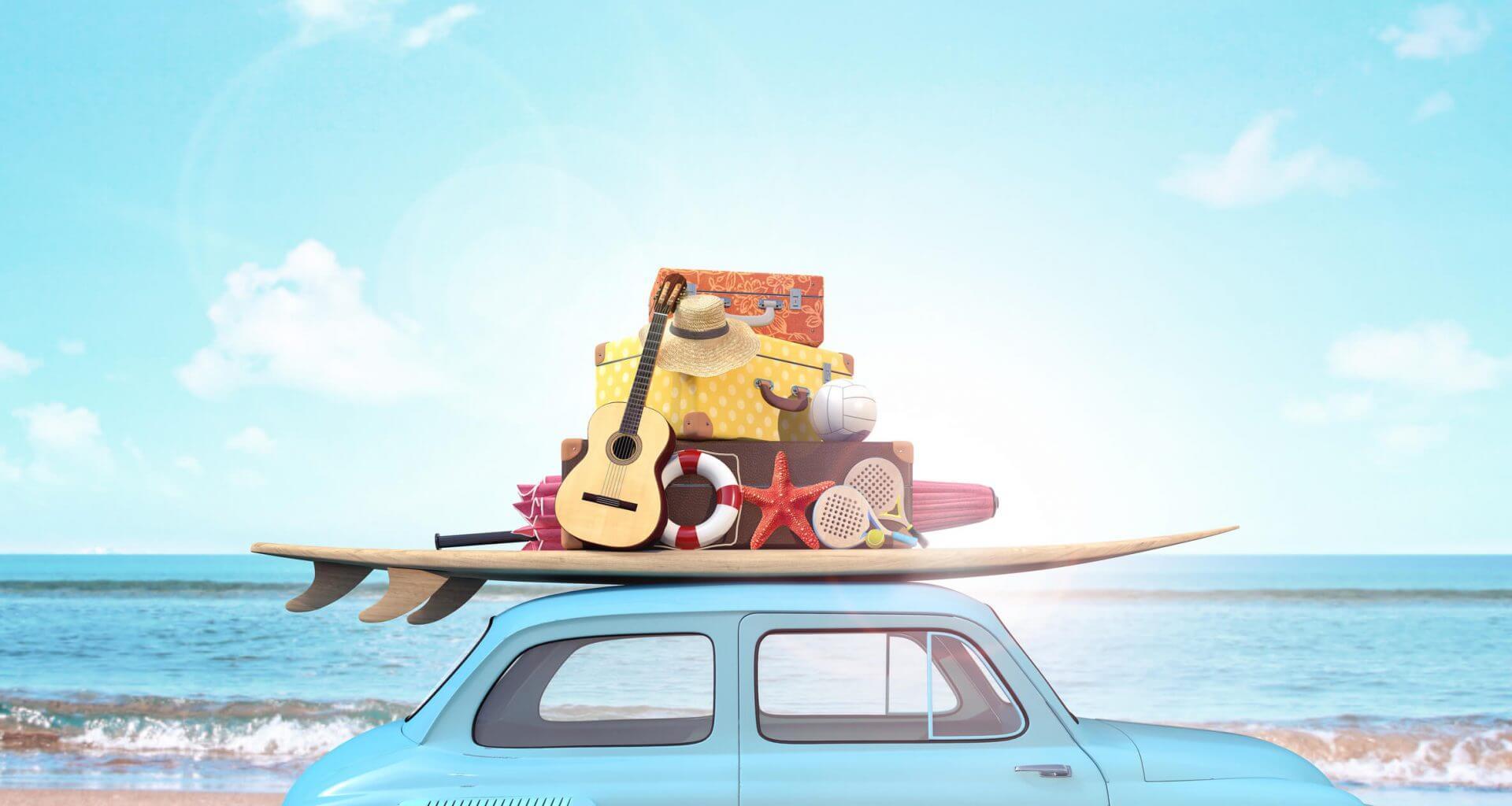 Ubezpieczenie od kosztów rezygnacji z podróży – co musisz o nim wiedzieć?