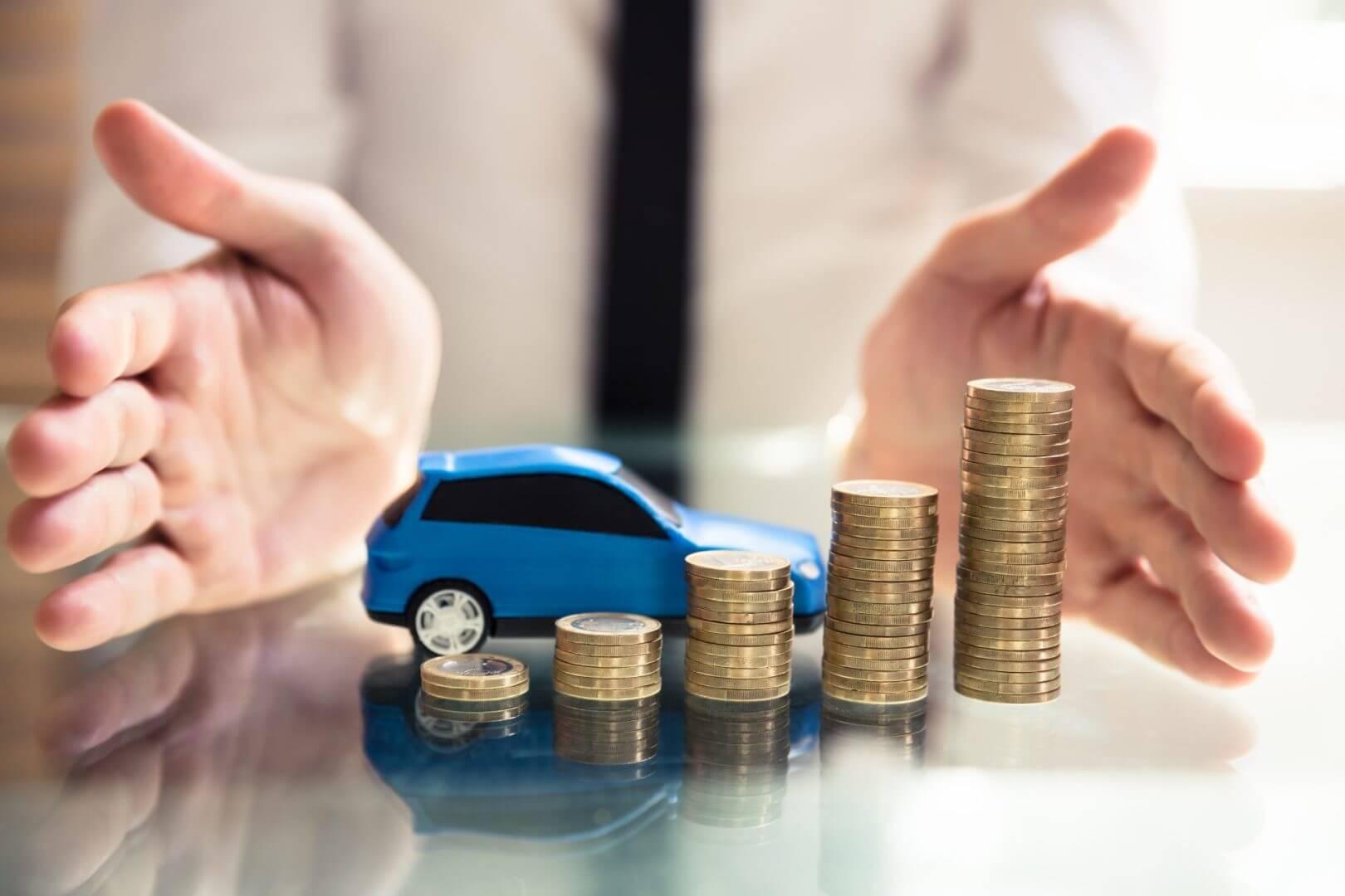 Ochrona auta i pieniędzy