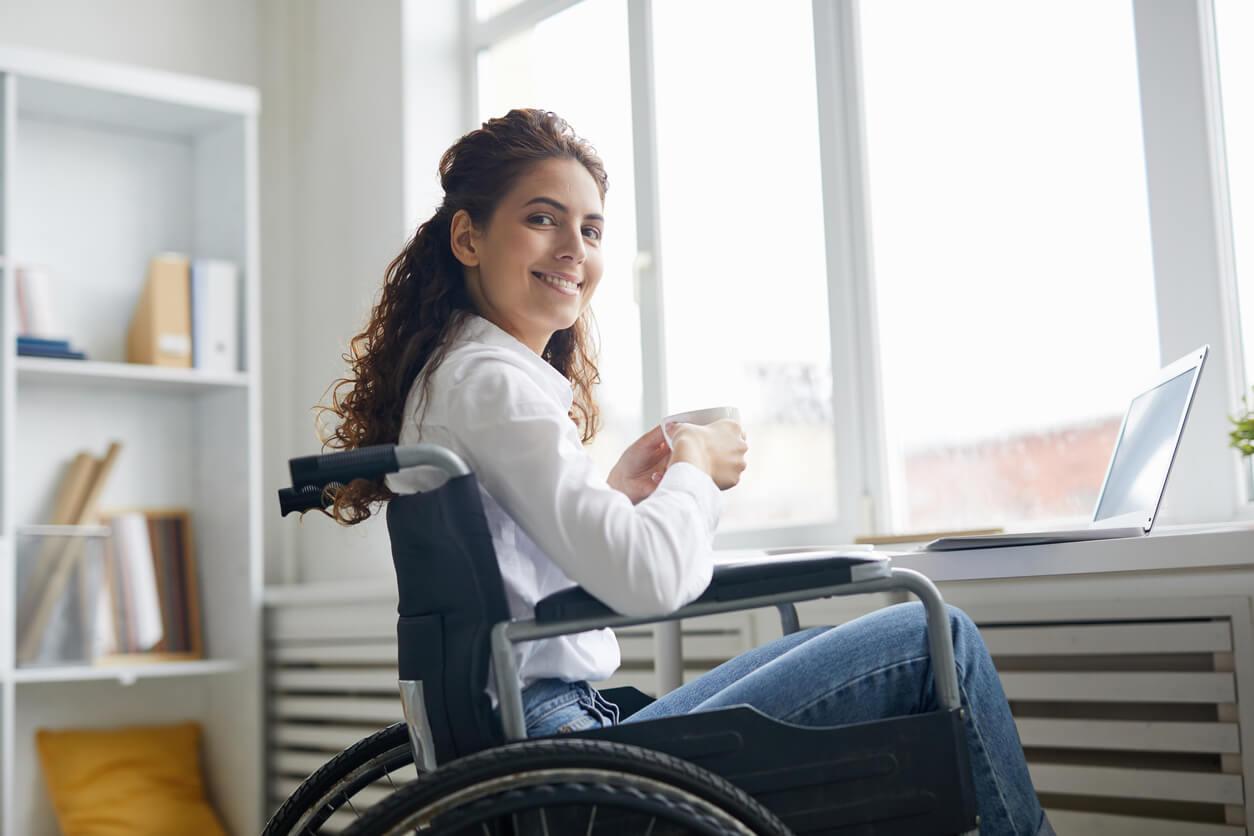 Jak wyglądają egzaminy na prawo jazdy dla osoby niepełnosprawnej?