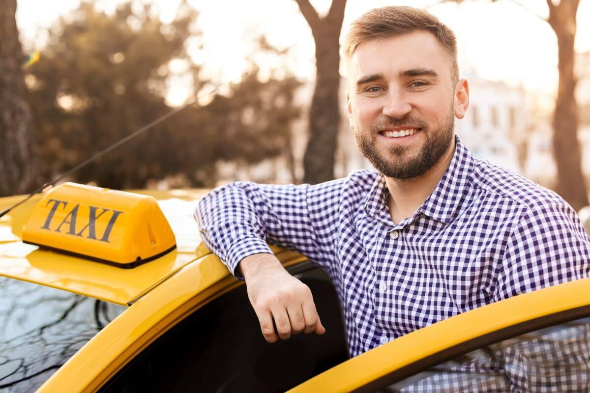 Ile kosztuje ubezpieczenie taksówki?