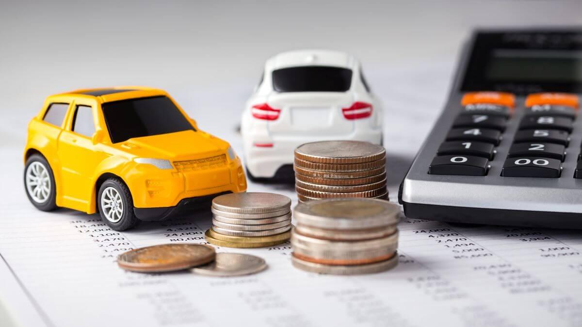 Jak obliczyć ubezpieczenie samochodu?