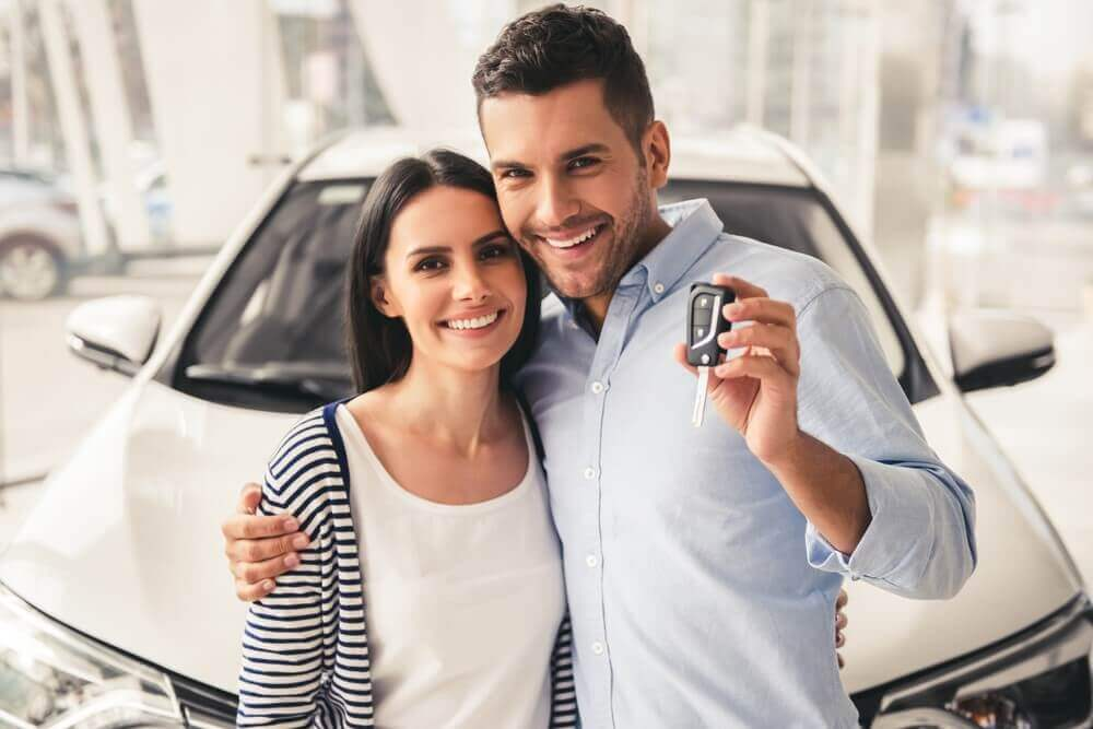 Kupno samochodu to ważna chwila dla całej rodziny
