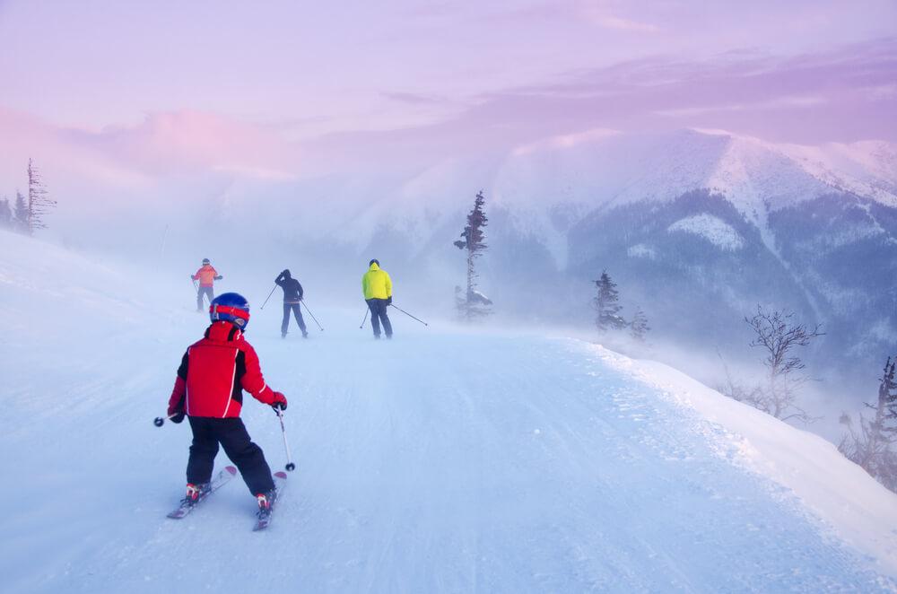 jakie ubezpieczenie na narty
