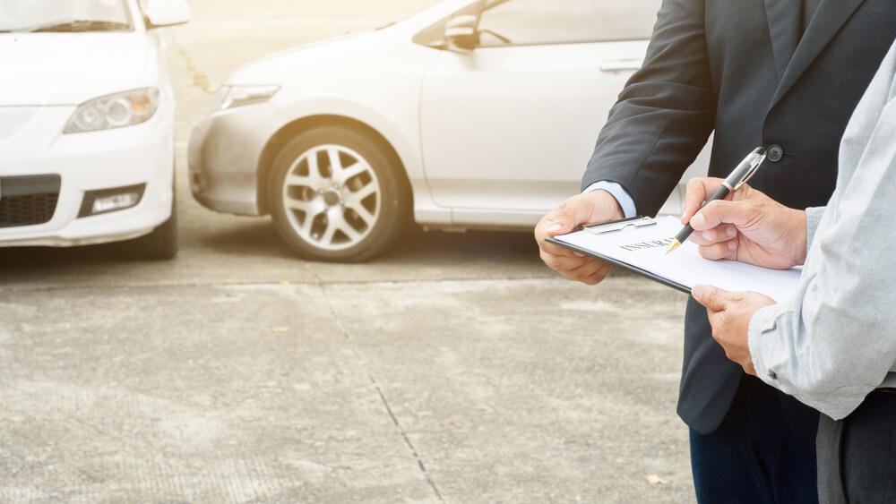 ubezpieczenie samochodu kupionego za granicą