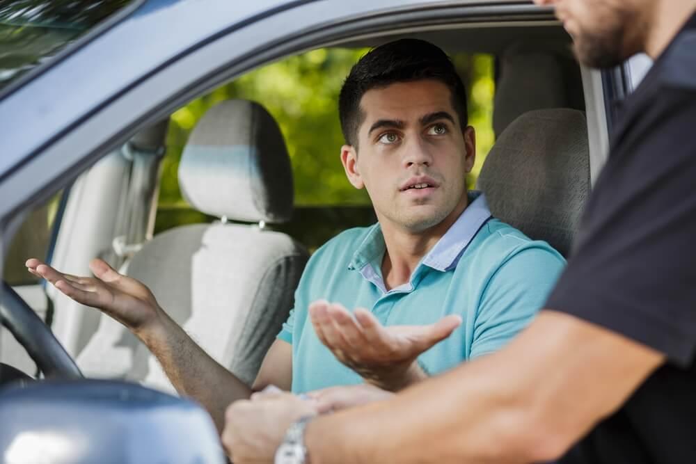 Jazda bez prawa jazdy – co ci grozi?