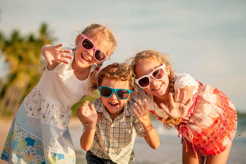 Ubezpieczenie turystyczne dla dziecka