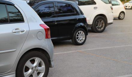 Parkowanie pojazdu a cena OC