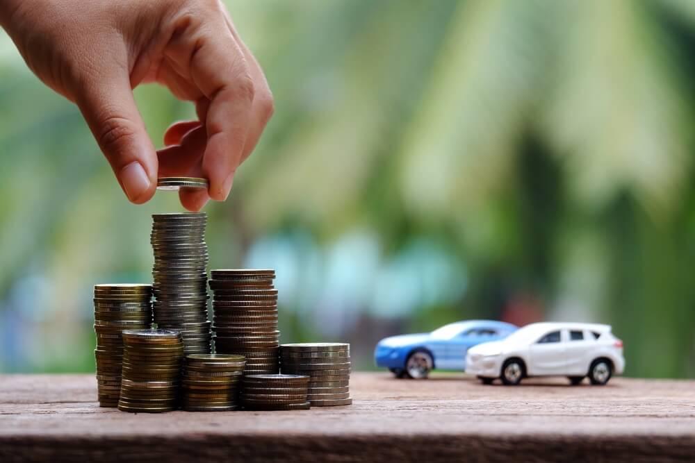 koszty ubezpieczenia samochodu osobowego