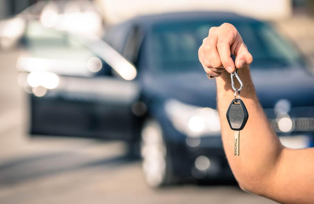 Koszt rejestracji auta – ile kosztuje rejestracja pojazdu sprowadzonego z Niemiec?