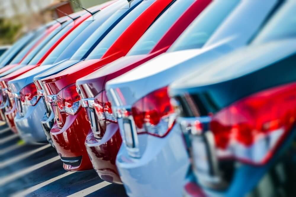 W komisach aut samochody mogą mieć OC na 30 dni