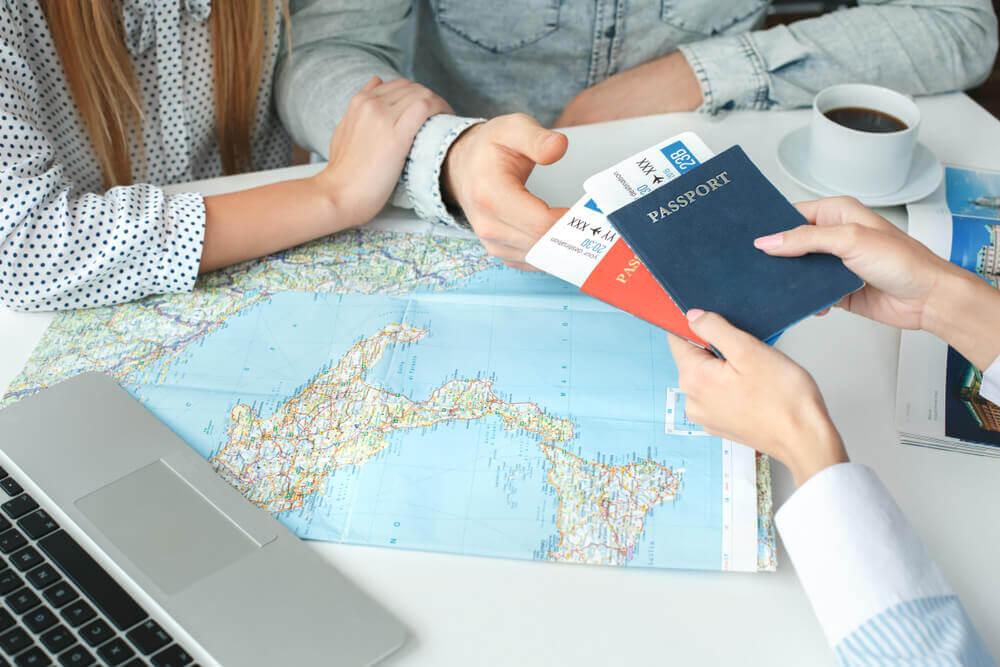 Ubezpieczenie za granicą