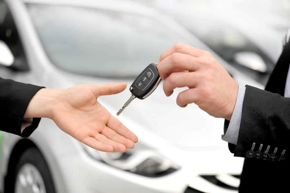 Nowe auta do wzięcia w leasing