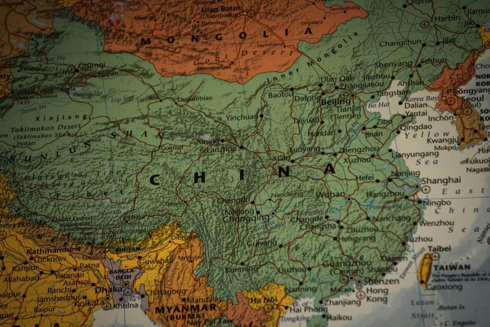 Ubezpieczenie do Chin – jak znaleźć najlepszą ofertę?