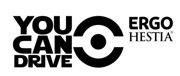 logo you can drive