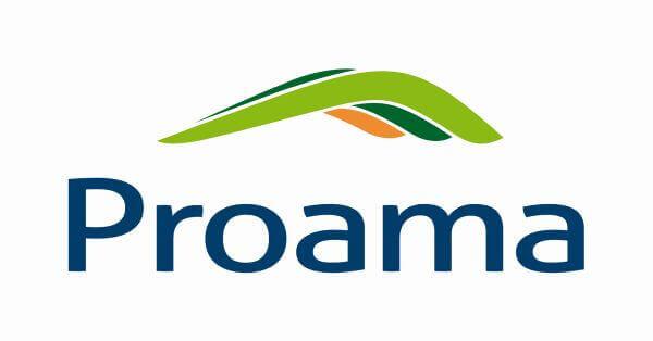 Proama - logo towarzystwa