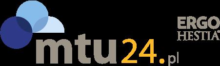 MTU24 - logo towarzystwa
