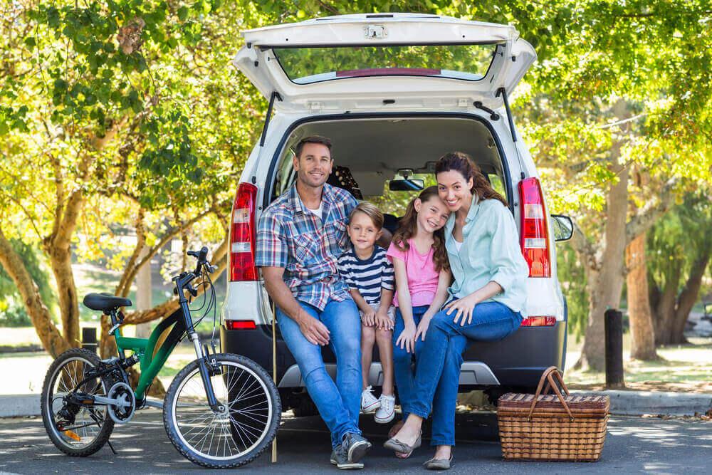 Ile kosztuje ubezpieczenie samochodu – majówka