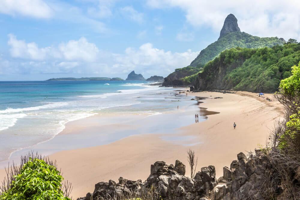 najpiękniejsze plaże na świecie – Karaiby