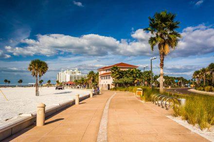 Najpiękniejsze plaże świata – zobacz, gdzie warto pojechać