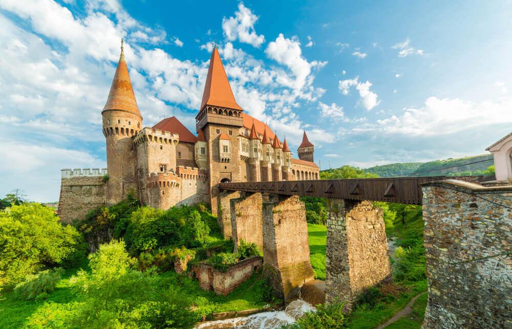Tani wyjazd za granicę – Rumunia
