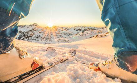 Wyjazd na narty w kwietniu – Włochy czy Austria?