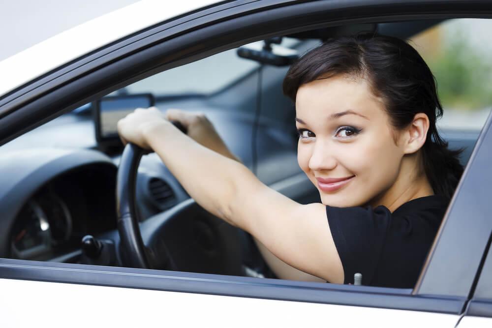 ubezpieczenie samochodu dla młodych kierowców