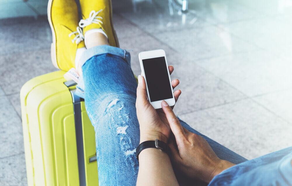 Ubezpieczenie podróżne – dwa tygodnie przed podróżą