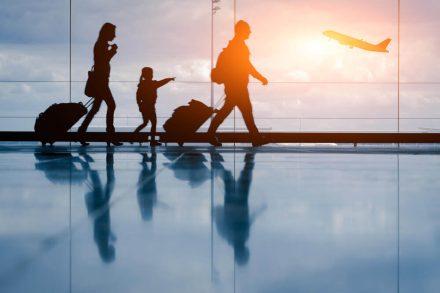 Promocje na bilety lotnicze – 5 okazji na tanią podróż