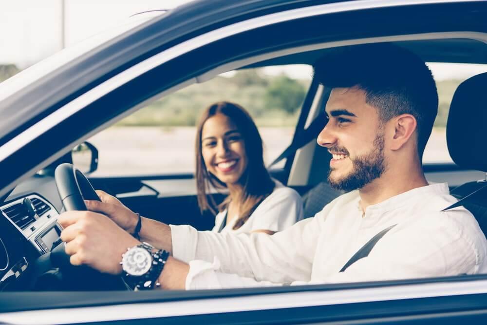 Ranking najtańszych ubezpieczeń OC dla młodego kierowcy