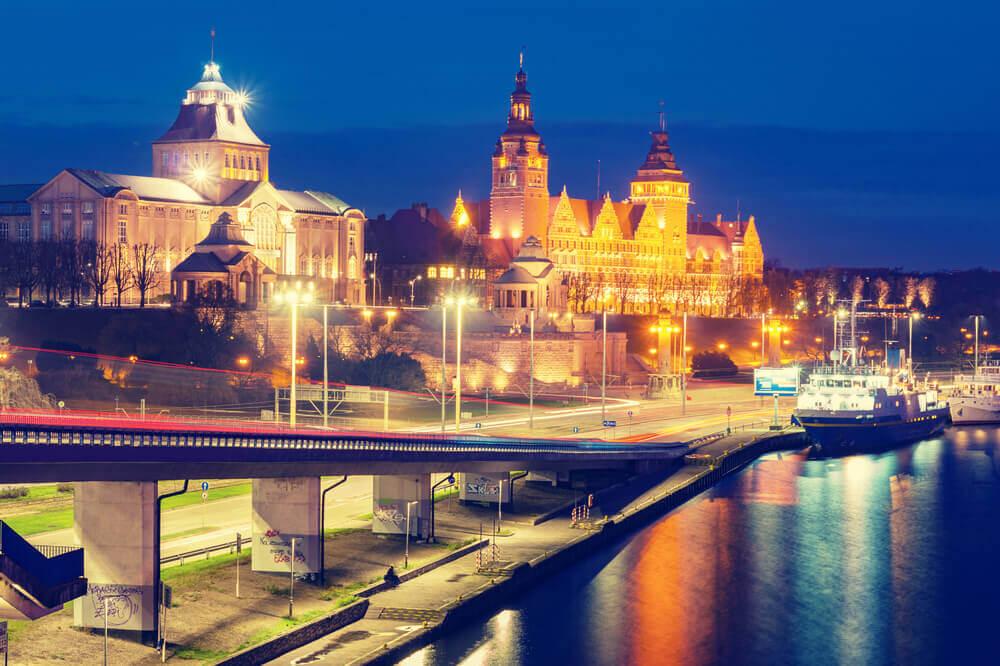 ranking ubezpieczeń duże miasta w polsce 2019