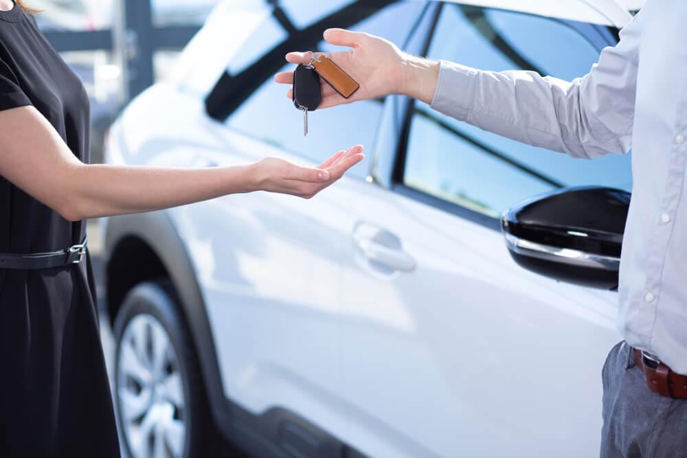 Samochód zastępczy z OC – kiedy się należy i na jak długo?