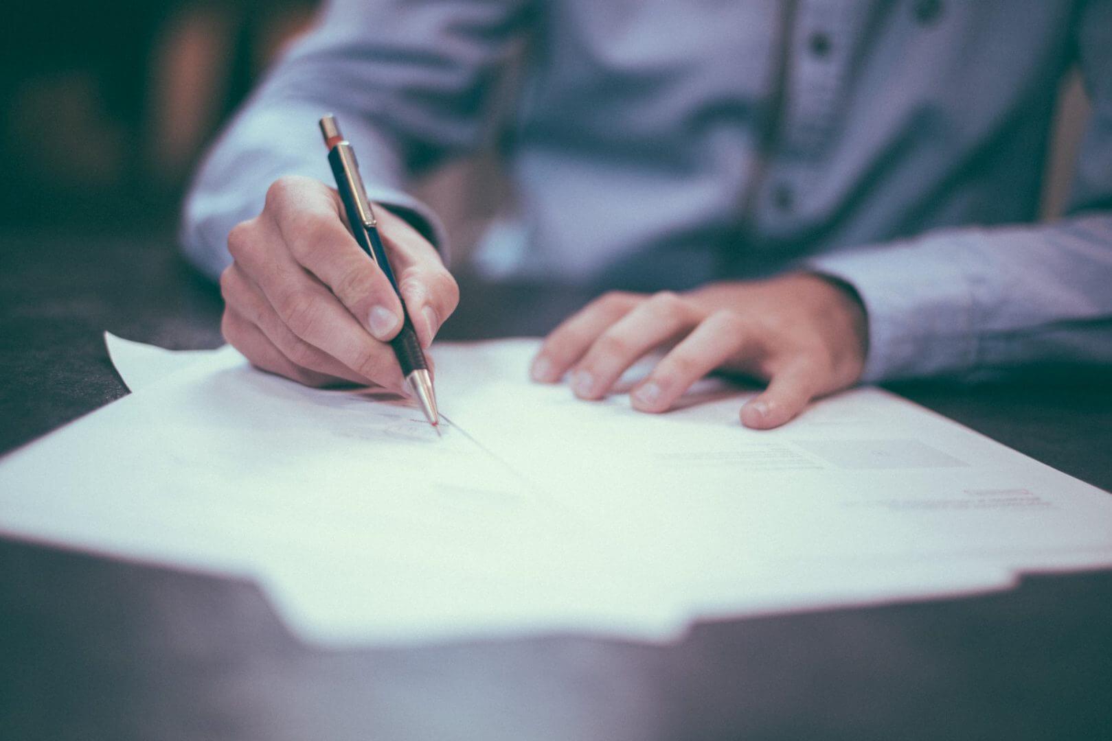 Zakup polisy online – jakich dokumentów potrzebujesz, aby go dokonać?