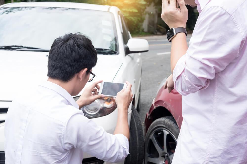Sprawca wypadku jest nieubezpieczony – co zrobić?