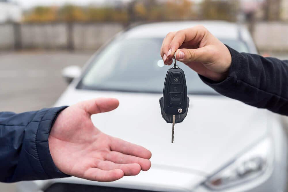 najtańsze oc samochodu przy sprzedaży