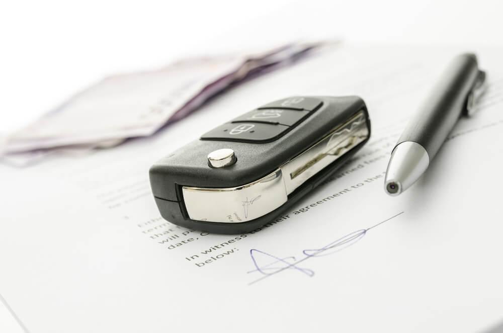 czy współwłaściciel może sprzedać samochód