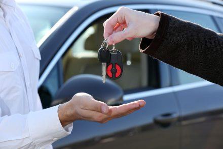 Sprzedaż auta a współwłaściciel
