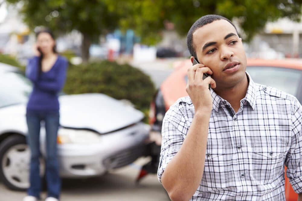 Odszkodowanie po wypadku samochodowym z obcokrajowcem