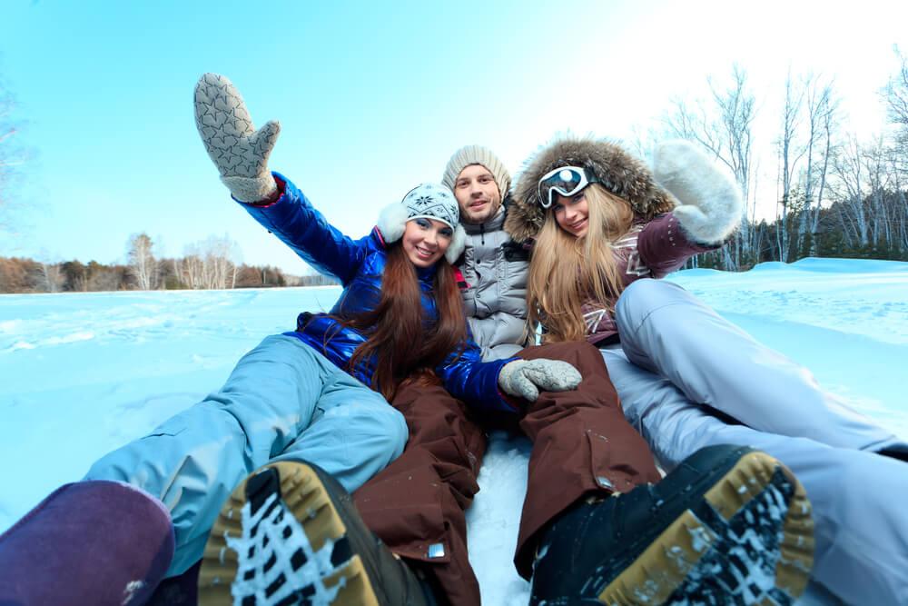 studenckie ubezpieczenie na narty
