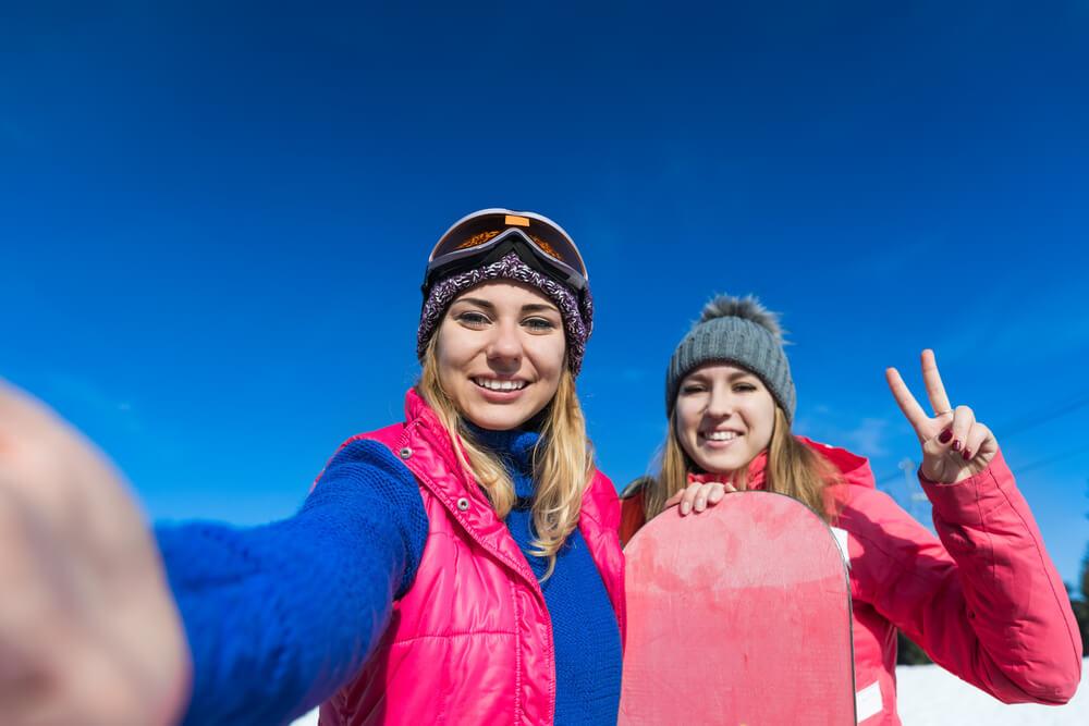 studenckie ubezpieczenie narciarskie