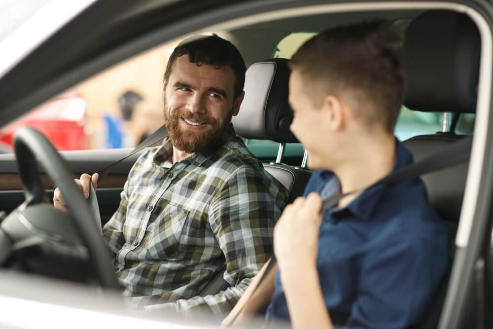 Ubezpieczenie OC i AC – współwłasność pojazdu