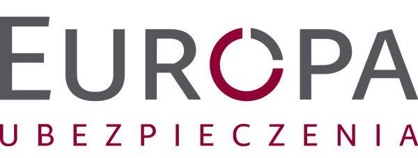 Znalezione obrazy dla zapytania: europa ubezpieczenia logo