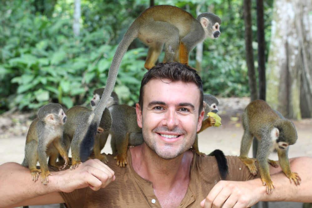 ubezpieczenie na wyjazd w tropiki i nnw