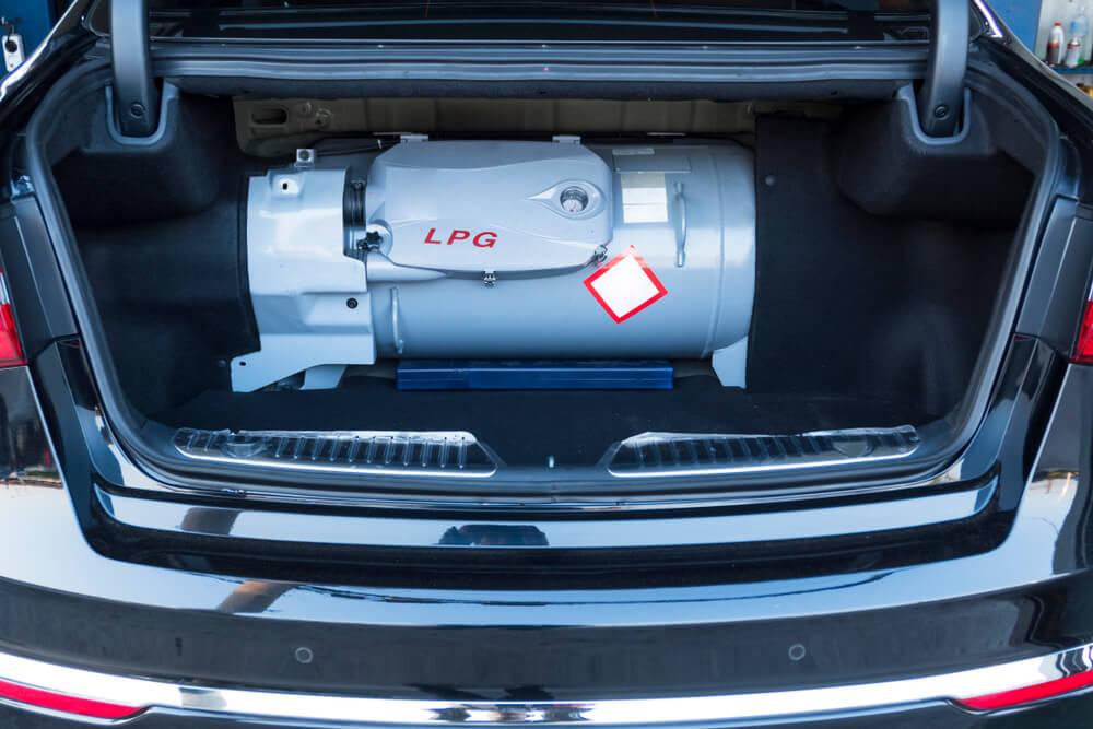 Ile kosztuje ubezpieczenie samochodu na gaz?