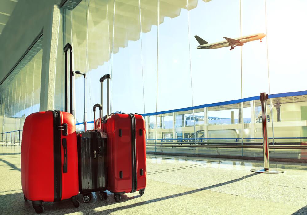 ubezpieczenie bagażu lotniczego