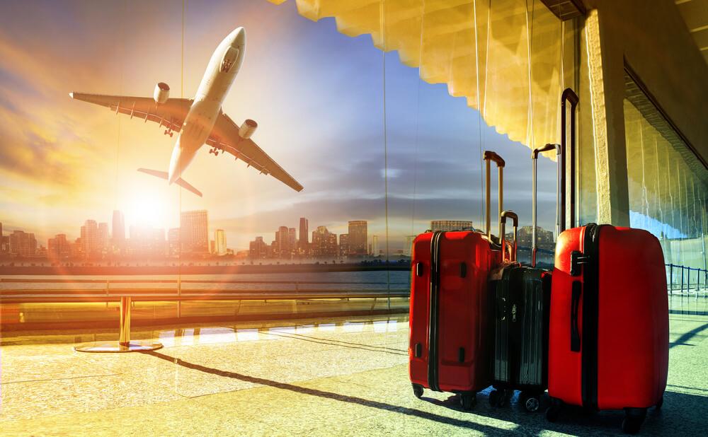 ubezpieczenie bagażu w samolocie
