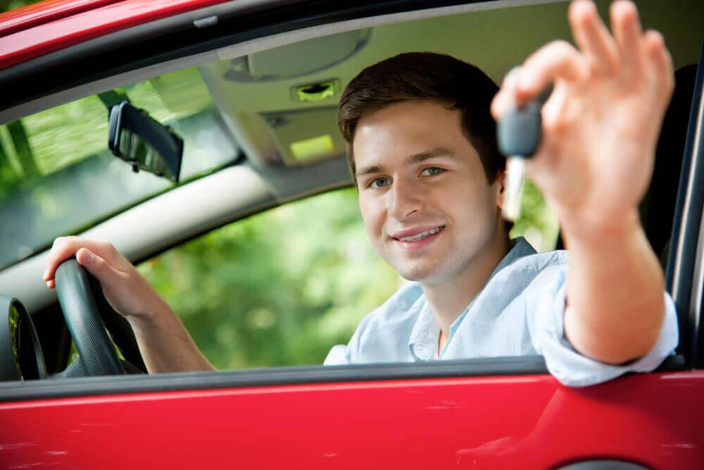 ubezpieczenie oc bez prawa jazdy